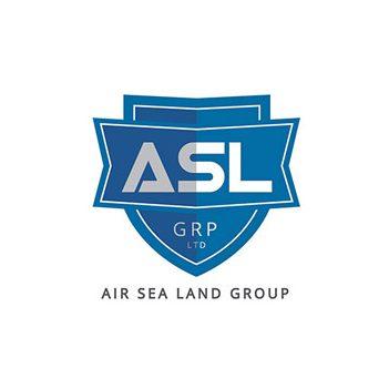 ASL GRP Air Sea Land Group