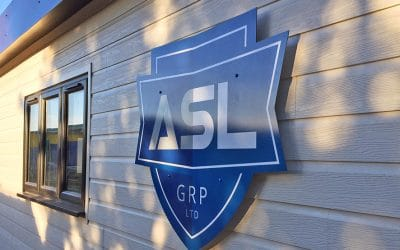 ASL GRP's New Production Facility Open For Business
